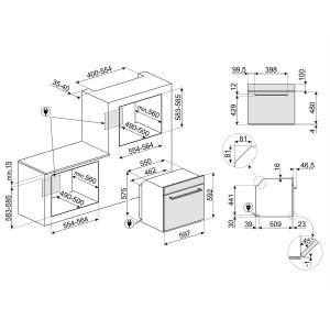 Incalzitor electric Ariston Shape Premium 80