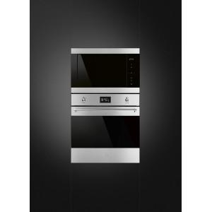 Combina frigorifica incorporabila Hotpoint BCB 7030 AA F/HA