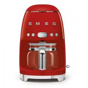 Cafetiera SMEG - DCF02RDEU